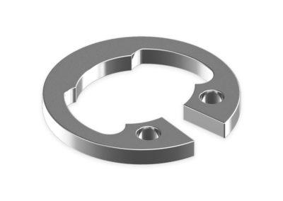 Pierścienie DIN 472