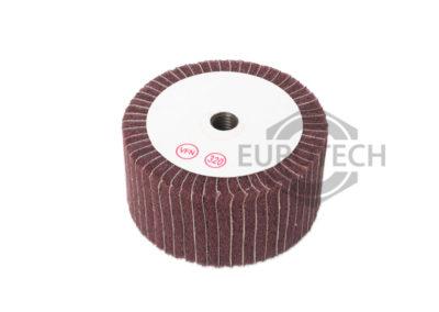Ściernica garnkowa włóknina-płótno 100x40x14 P320